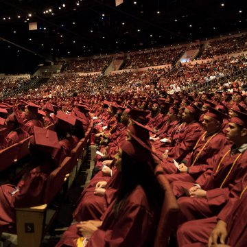 Colorado Technical University | Graduation 2018