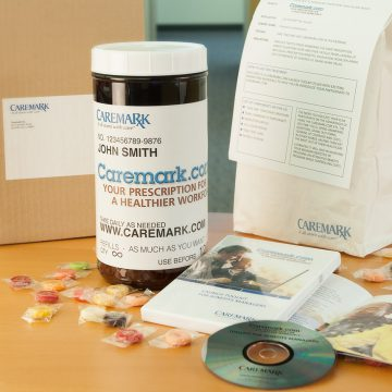 Caremark | Consumer Outreach Campaign