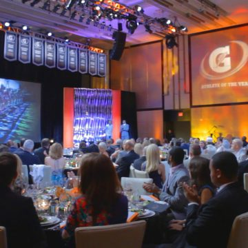 Gatorade | Athlete of the Year Celebration