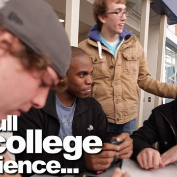 Harper College | Recruitment Program