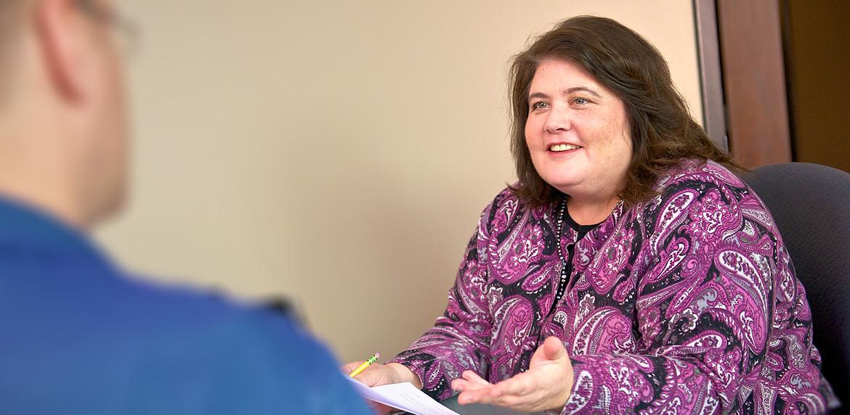 Lorraine Seeberg